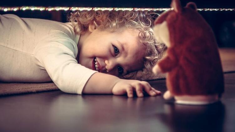 Çocuğunuzun hayali arkadaşını tanıyın