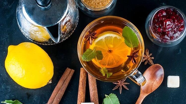 Severek içtiğimiz bitki çaylarının bu faydalarını biliyor musunuz?