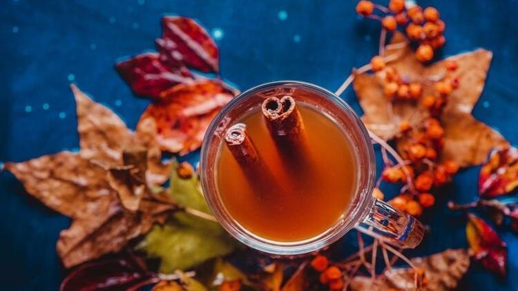 Bağışıklığı güçlendiren kış çayı nasıl yapılır?