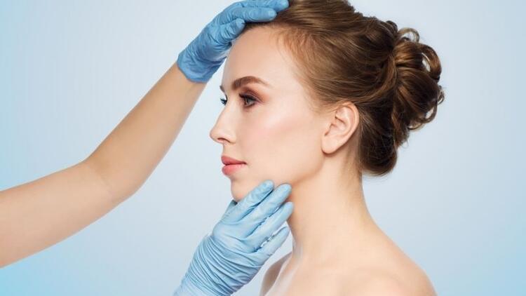 Yüz güzelleştirme operasyonları