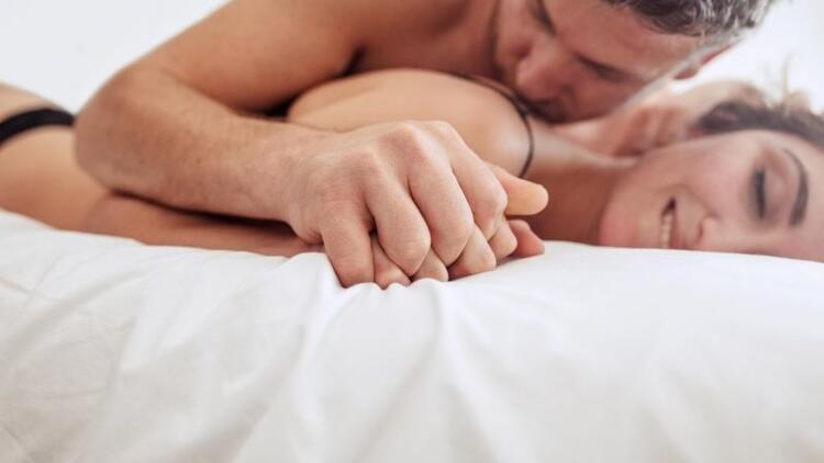 Cinsel hayatınız ilişkinizin neresinde?