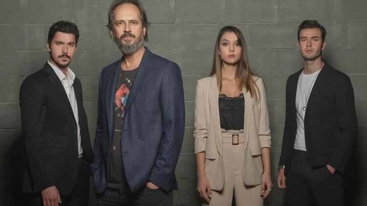 Kanal D'nin yeni dizisi Hekimoğlu başlıyor