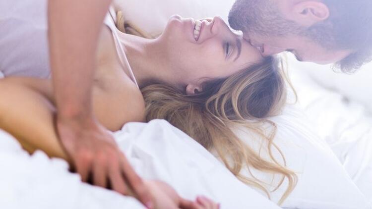 Kadın orgazmının anatomisi
