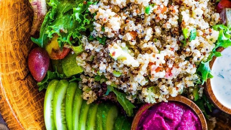 Zararsız görünen yüksek kalorili besinler