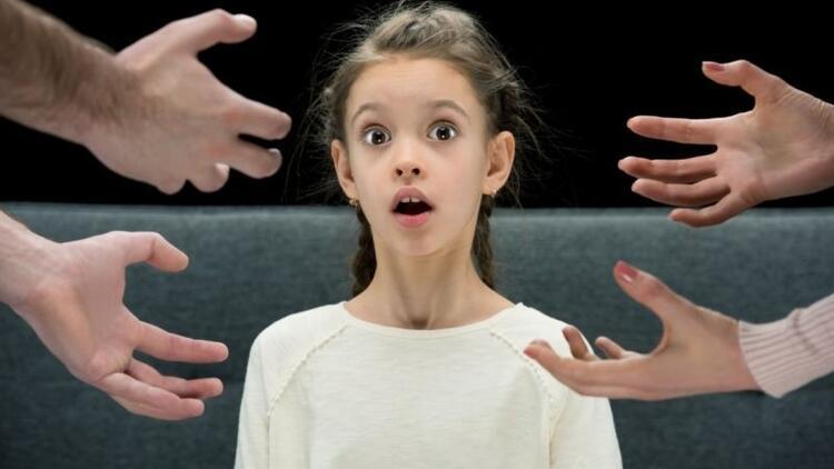 Velayet sahibinin çocuğu göstermemesi durumunda ne yapılmalı?