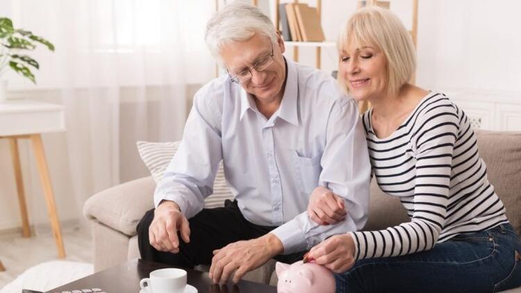 Yurt içinde ve Yurt dışında emekli olmak