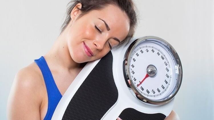 Gece uyurken kilo verilebilir mi?