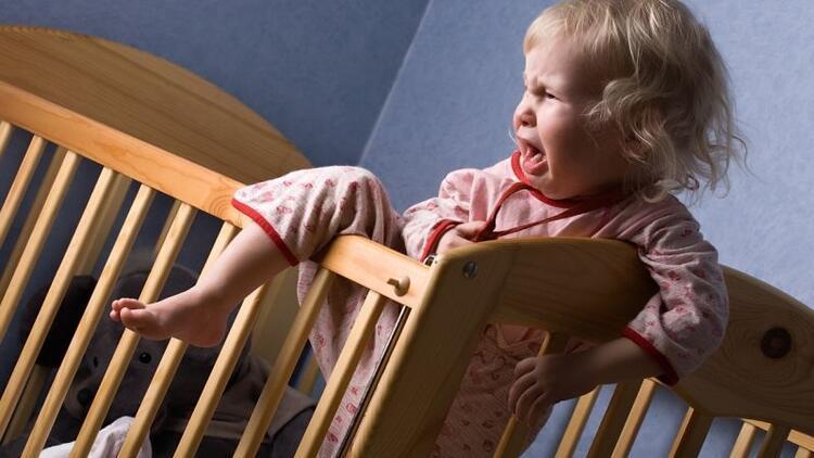 Çocuklarda uyku terörü nedir? Neden yaşanır?