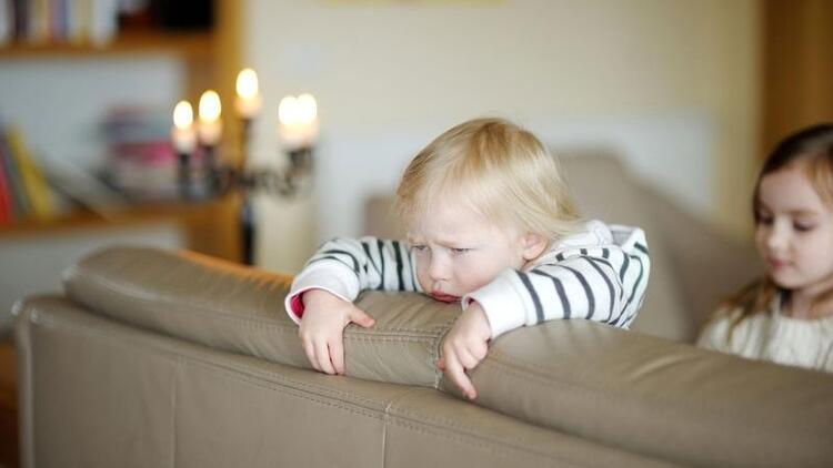 Çocuklarda öfke nöbeti neden olur?