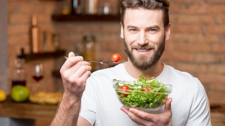 Kırmızı besinler tüketerek daha sağlıklı sperm elde edilebilir mi?