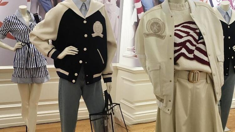Tommy Hilfiger İlkbahar 2020 koleksiyonunu  tanıttı