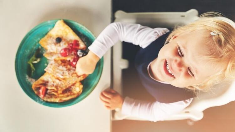 Büyüme gelişme döneminde kahvaltının rolü