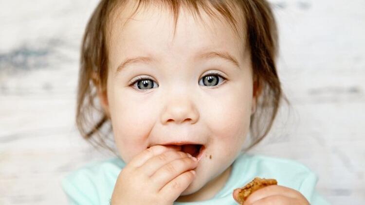 Bebekler için şekersiz atıştırmalık tarifler