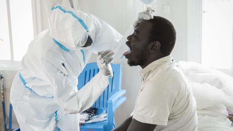 Dünya genelinde koronavirüs kaynaklı can kaybı 519 bin 95'e yükseldi