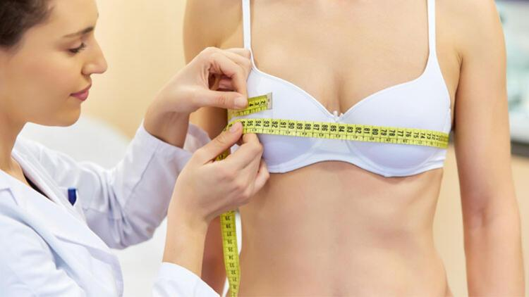 Göğüs Estetiği Sonrası Dikkat Edilmesi Gerekenler - Mahmure