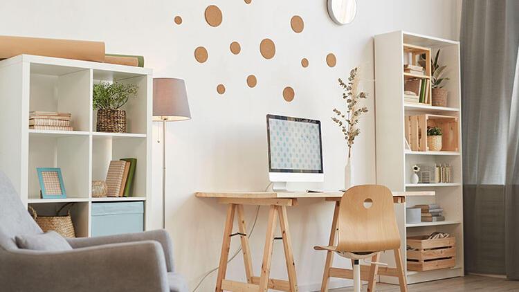 Evden çalışanlar için motive edici dekorasyon önerileri