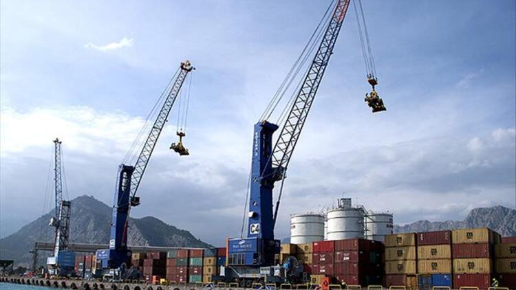 Libya'ya ihracat 10 milyar dolara ulaşabilir