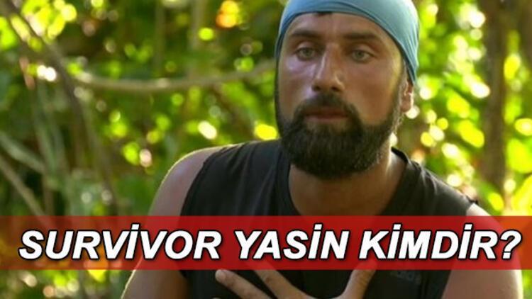 Survivor Yasin'e ne oldu, diskalifiye mi olacak? Survivor Yasin Obuz'un hayatı ve biyografisi