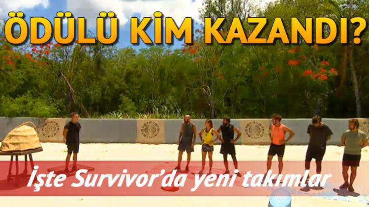 Survivor kaptanlık oyunu bu kez şaşırttı! İşte, Survivor kaptanlık oyununu kazanan isimler ve 125. bölüm fragmanı