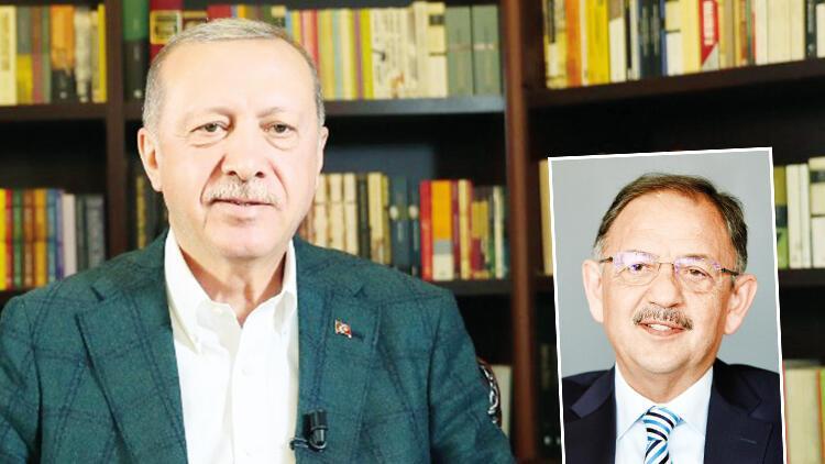 Cumhurbaşkanı Erdoğan böyle karşılık verdi: Ne çayı? Mantı, mantı...
