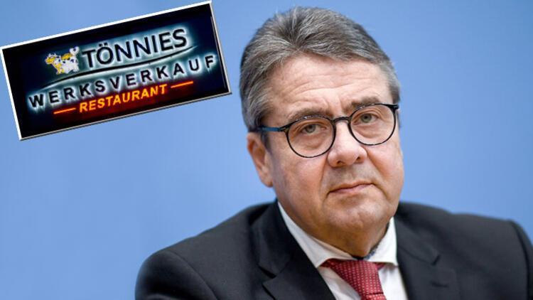 10 bin Euro maaşla danışmanlık yapmış
