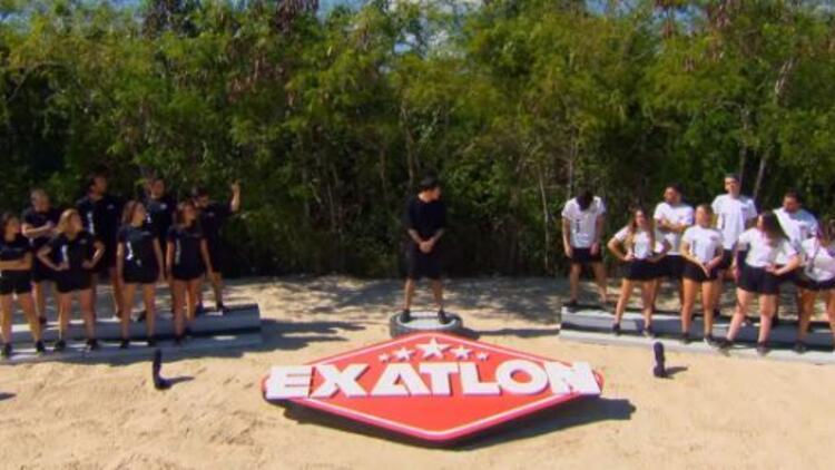 Exatlon ne demek? Exatlon Challenge formatıyla ilgili bilgiler