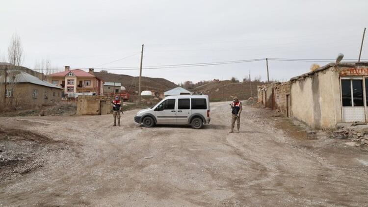 Şanlıurfa Valiliği açıkladı! 83 ev karantinaya alındı