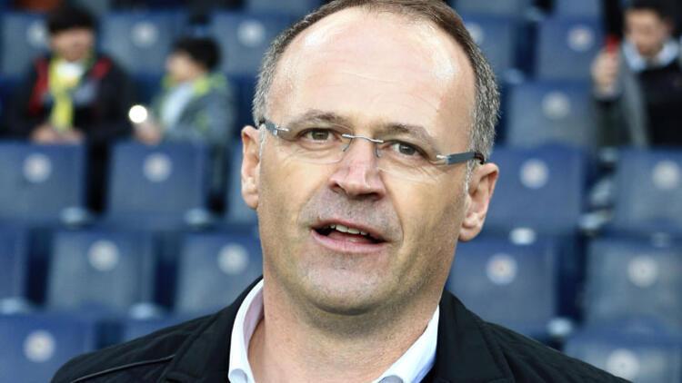 Bursaspor Teknik Direktörü İrfan Buz: 'Sonuna kadar savaşmak önemliydi'