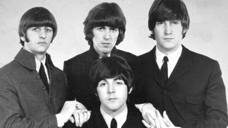 The Beatles yeryüzündekien iyi grup