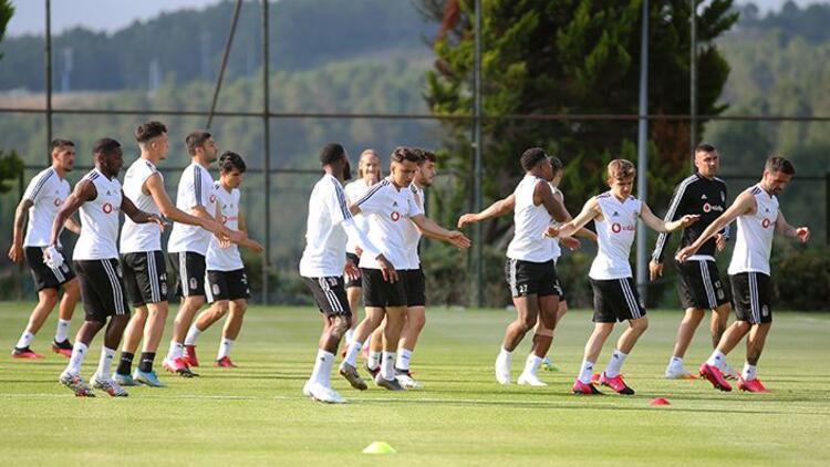 Son dakika! Beşiktaş'ın Kayserispor maç kadrosunda 4 eksik...