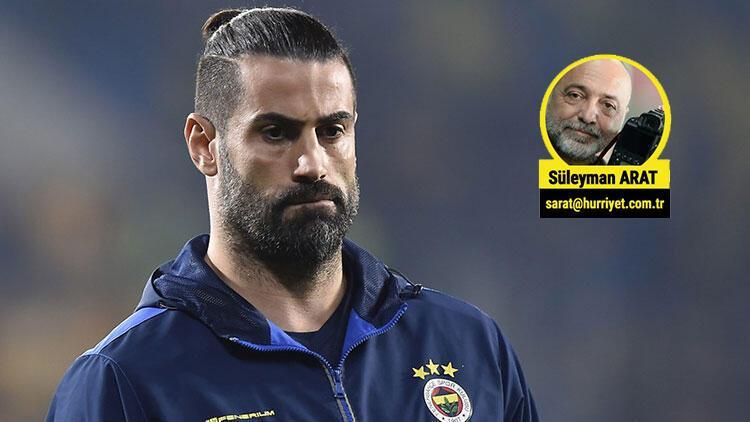 Fenerbahçe'de 9 puanın 3 mimarı: Volkan, Karapınar, Knoop