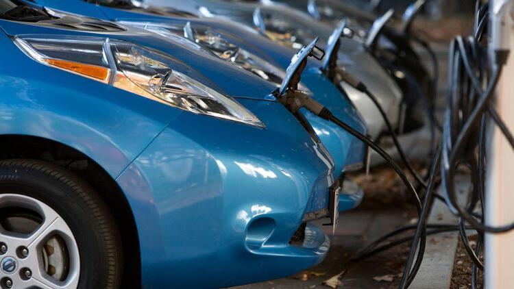 Türkiye'de asfalta inen elektrikli araç sayısı artıyor