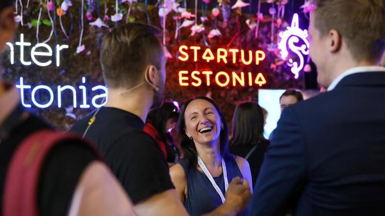 Estonya, 'Dijital Göçebe Vizesi' uygulamasını hayata geçirecek