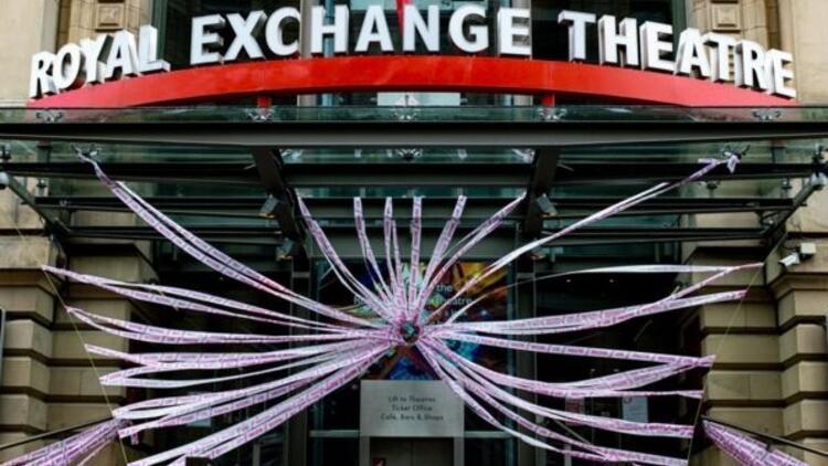 İngiltere'de sanata 1.57 milyar sterlinlik destek