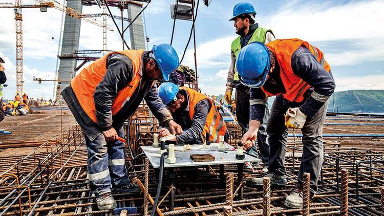 Son dakika haberi: Çalışma hayatına 'taşeron' değişimi geliyor... 1 milyon işçi için yeni dönem