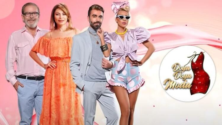 Doya Doya Moda yeni sezon fragmanı yayınlandı - Doya Doya Moda yeni sezon ne zaman başlayacak?