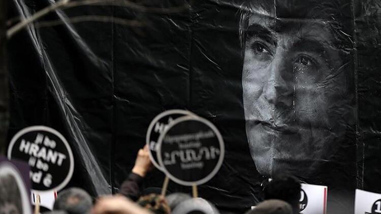 Hrant Dink Davasında önemli gelişme Dönemin MİT İstanbul Bölge Başkanı...