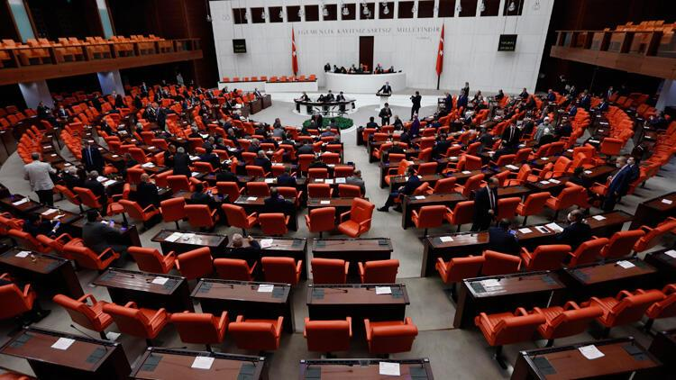 TBMMde kritik gün Meclis başkanı seçimi için toplanacak