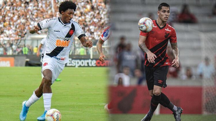 Son Dakika Transfer Haberleri | Galatasaray Talles Magno ve Lucas Halter ile ilgileniyor!