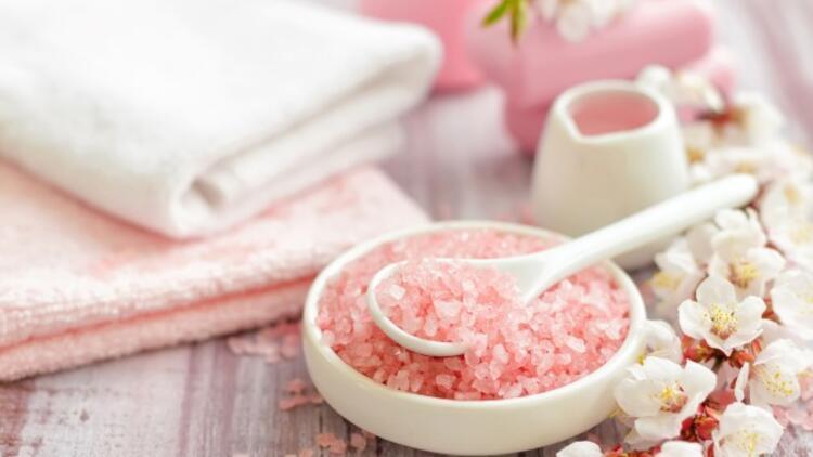 Tuz İle Gelen Sağlık, Şifa Veren Tuz Odası