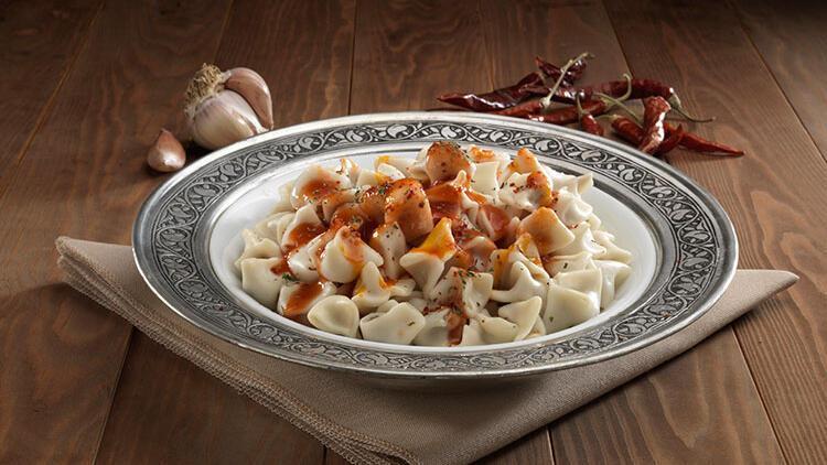 Kayseri'nin eşsiz mutfağı geleceğe miras kalacak