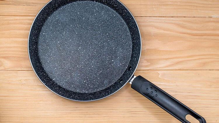 Granit tava ve tencere nasıl temizlenmeli?