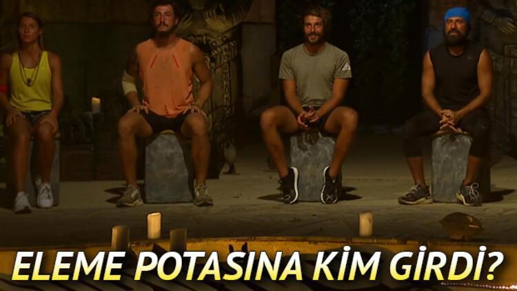 Survivor'da eleme adayı kim oldu, dokunulmazlığı kim kazandı? Survivor 131. yeni bölüm fragmanı