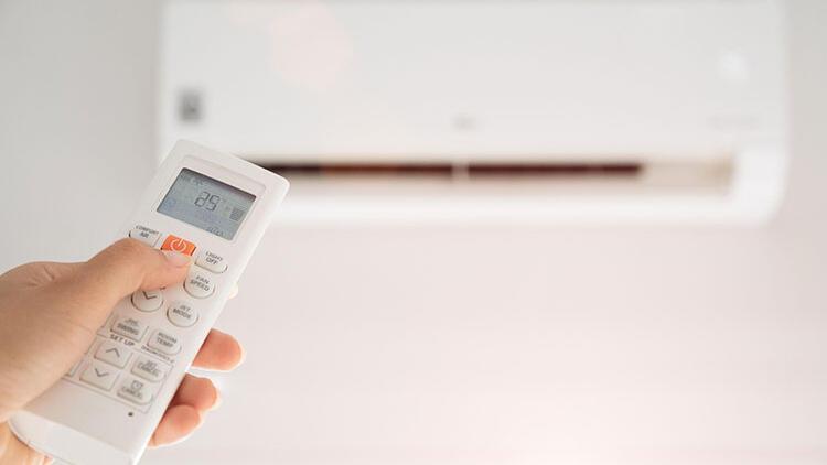 Sıcak havalarda klima kullanımına dikkat! Bu sorunlara neden oluyor