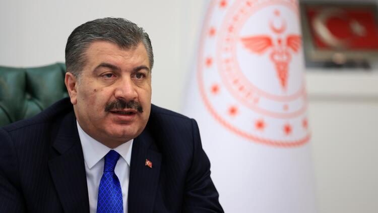 Son dakika haberi: 27 Temmuz korona tablosu ve vaka sayısı Sağlık Bakanı Fahrettin Koca tarafından açıklandı!
