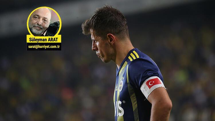 Fenerbahçe'de Emre Belözoğlu'ndan beklentiler büyük! 6 mevkiye transfer...
