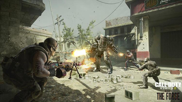 Call of Duty Mobile için önemli güncelleme