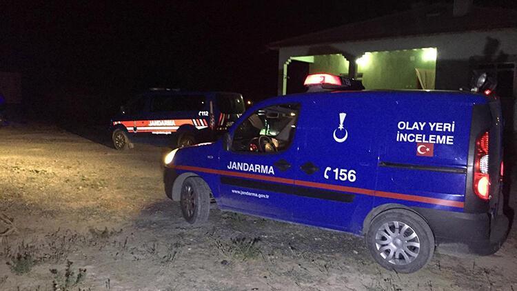 Konya'da komşu ailelerin silahlı 'arazi' kavgası: 5 yaralı, 10 gözaltı