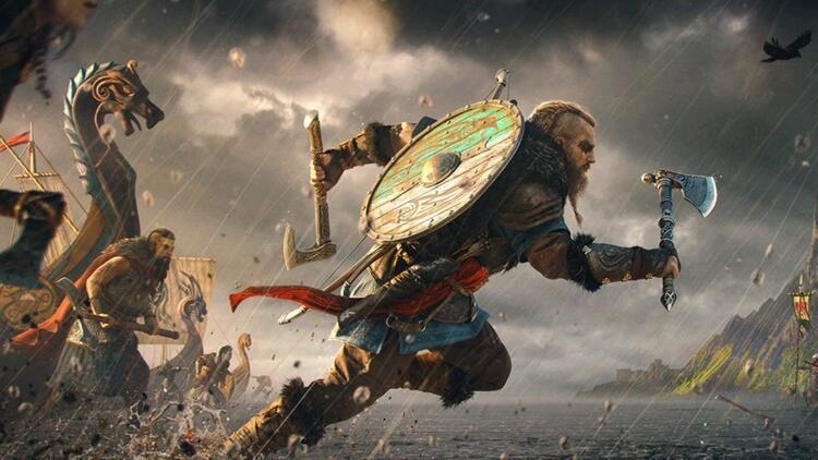 Assassin's Creed Valhalla ne zaman çıkacak? Tarih belli oldu - Teknoloji  Haberleri