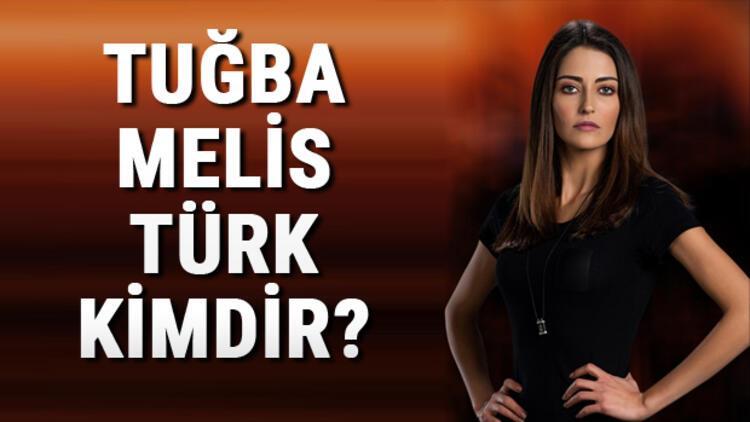 Tuğba Melis Türk kimdir?